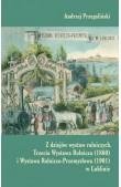 Z dziejów wystaw rolniczych. Trzecia Wystawa Rolnicza (1860) i Wystawa Rolniczo-Przemysłowa (1901) w Lublinie