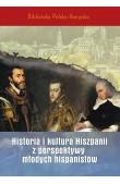 Historia i kultura Hiszpanii z perspektywy młodych hispanistów