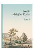 Studia z dziejów Kocka, tom 2