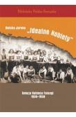 Natalia Jarska, Idealne kobiety. Sekcja Kobieca Falangi 1934–1950