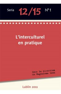 L'interculturel en pratique
