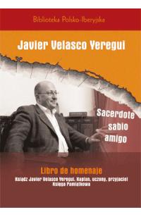 Javier Velasco Yeregui