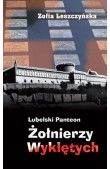 Zofia Leszczyńska, Lubelski Panteon Żołnierzy Wyklętych