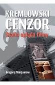Kremlowski cenzor. Stalin ogląda filmy