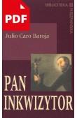 Pan Inkwizytor (E-book PDF)