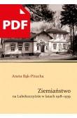 Ziemiaństwo na Lubelszczyźnie w latach 1918–1939