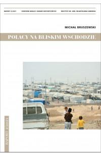 Polacy na Bliskim Wschodzie