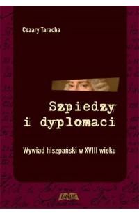 Szpiedzy i dyplomaci